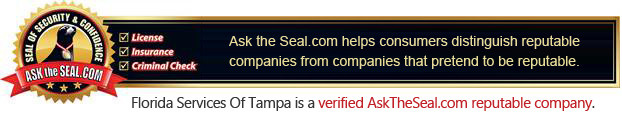 AskTheSeal.com Reputable Company