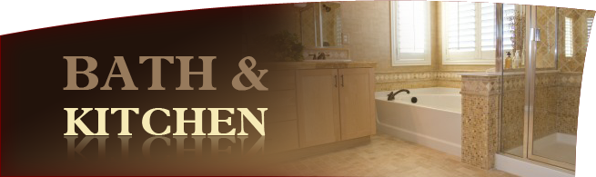 Tampa Bath & Kitchen Remodeling Services