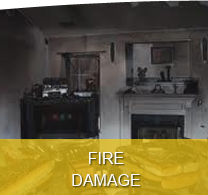 Tampa Fire Damage Services