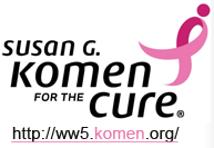 Susan G. Koman, For The Cure