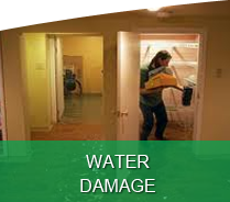Tampa Water Damage Services